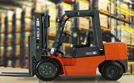 Tuzla Forklift Operatörü İş İlanı