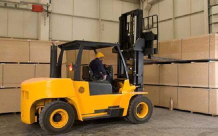 Gimat Forklift Operatörü İş İlanı